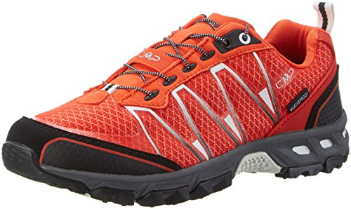 Orange CMP Traillaufschuhe Bitter Damen Atlas xXqwW8YCz