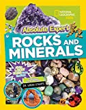 Absolute Expert: Rocks & Minerals