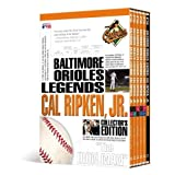 Baltimore Orioles Legends - Cal Ripken Jr. Collector's Edition by A&E Home Video