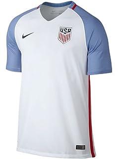 221d0bdcfceb Amazon.com   USA National Team Soccer Jersey - Replica   Sports ...