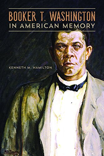 Booker T. Washington in American Memory (New Black Studies Series)