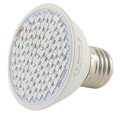 BeiLan Led Grow light Bulb, Full Spectrum Led Grow Light Bulb E27 Lights For Indoor Hydropoics Greenhouse Organic Plants (10W) by BeiLan