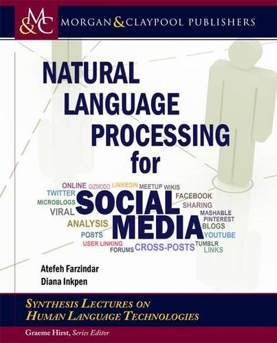 Natural Language Processing for Social Media (Synthesis