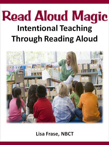 Amazon read aloud magic intentional teaching through reading read aloud magic intentional teaching through reading aloud effective teaching solutions professional learning series fandeluxe Gallery