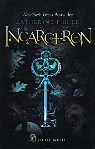 incarceron book 3 - 3