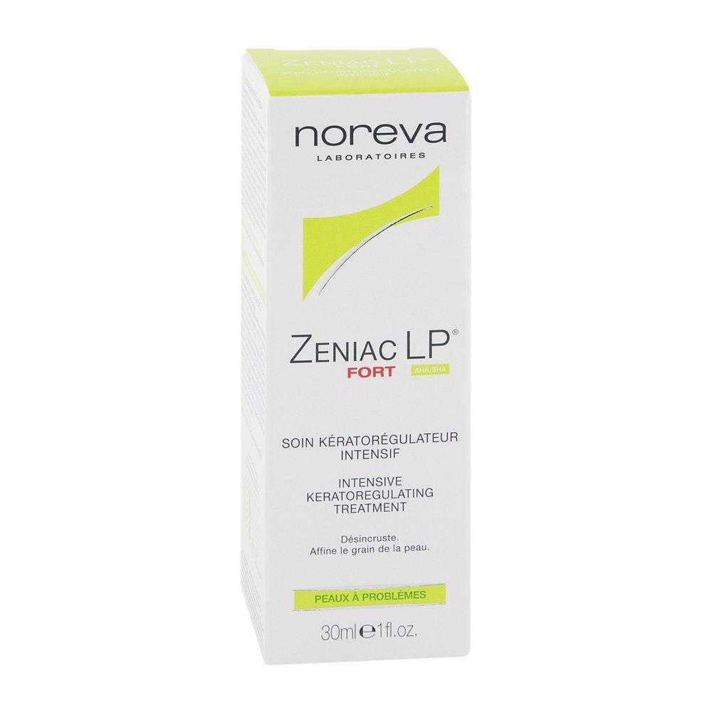 Noreva Zeniac LP Forte Pickel Creme