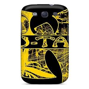 Excellent Hard Phone Case For Samsung Galaxy S3 (jsB7755aqwJ) Unique Design Fashion Avenged Sevenfold Skin
