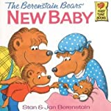 img - for [(The Berenstain Bears' New Baby )] [Author: Stan Berenstain] [Oct-1999] book / textbook / text book