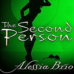 The Second Person Audiobook