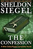 The Confession (Mike Daley Mystery) (Volume 5)