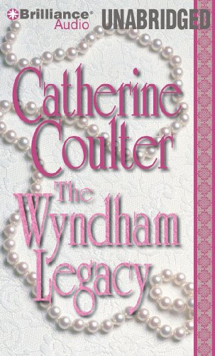 The Wyndham Legacy (Legacy Series)