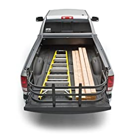 Truck Bed and Tailgate Accessories