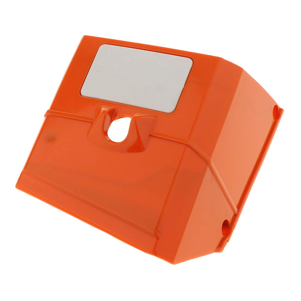 Flameer Top Cylinder Engine Cover Shroud for STIHL 044 MS440 Chainsaw Replacement Parts 1128 080 1624 120x130mm