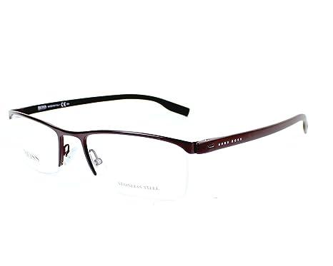 2a1dff4f440 HUGO BOSS Men s BOSS 0610 H1G 55 Sunglasses