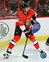"Erik Karlsson Ottawa Senators 2015-2016 NHL Action Photo (Size: 8"" x 10"")"