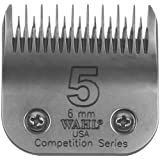 Wahl Professional Animal 5 Skip Competition Blade 15/64 2371-100