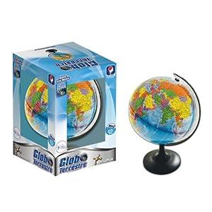 Science4you-Globus terraqüi