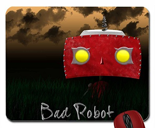 Bad Robot wallpaper mouse pad computer mousepad