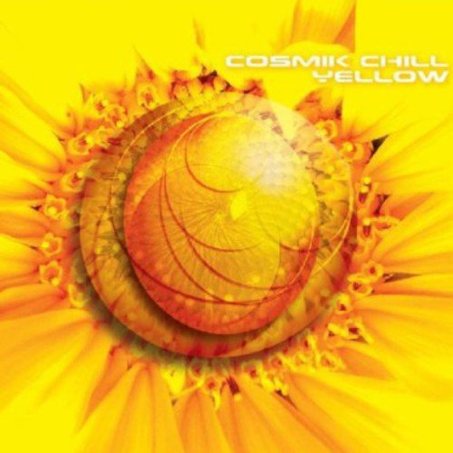 COSMIC CHILL - YELLOW                                                                                                                                                                                                                                                                                                                                                                                                <span class=