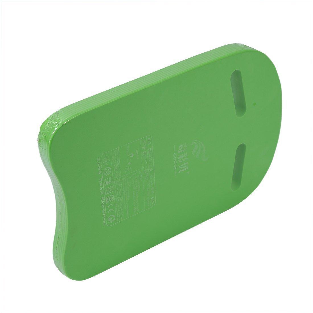 Katomi Swimming Swim Safty Pool Training Aid Kickboard Float Board Tool For Kids Adults Green