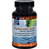 Product review for NeoCell Hyaluronic Acid - 60 Capsules
