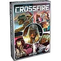 Fantasy Flight Games Crossfire