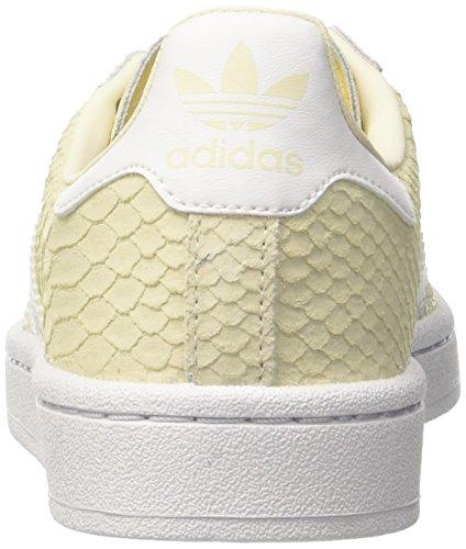 Basses adidas Femme Ftwbla Campus Dormet 000 Blacre Blanc Sneakers q4SPF