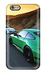 Best Snap On Hard Case Cover Porsche Gt3 Rs 15 Protector For Iphone 6