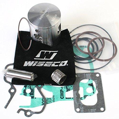 ワイセコ Wiseco ピストンキット 01年 YZ125 54x54.5mm 124cc ボア56.0mm 2.0 166809 PK1351   B01MRLQEF1
