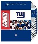 NFL New York Giants 10 Greates [Import]