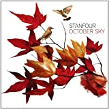 October Sky by Stanfour (2012-05-22)