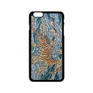 Fancy Syngnathus Hight Quality Plastic Case for Iphone 6
