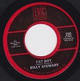 Fat Boy/I Do Love You (VG+ 45 rpm)