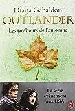 """Afficher """"Outlander n° 4 Les tambours de l'automne"""""""
