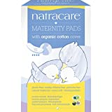 Natracare Organic Maternity Pads - Pack of 10 Pads