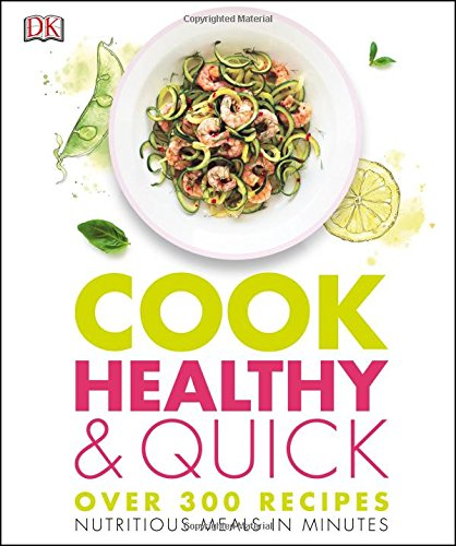Download cook healthy and quick book pdf audio id4r3lo8v forumfinder Gallery