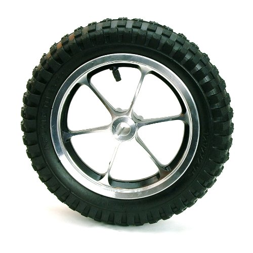 12.5-inch Drive Wheel with 3//4-inch Keyed Hubs
