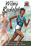 img - for Wilma Rudolph (On My Own Biography) book / textbook / text book