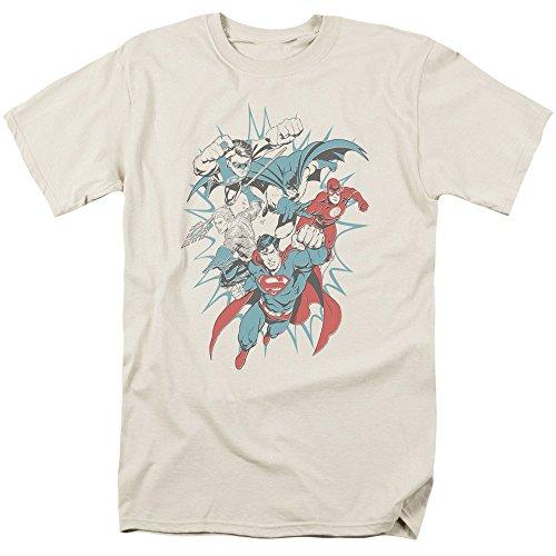 Cream Adult Shirt - 5