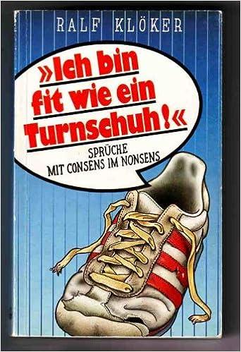 Wie Turnschuh'Sprüche Ich Bin Consens Mit Im Fit Ein 35LqARj4