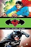 download ebook superman / batman: torment by burnett, alan(february 22, 2011) paperback pdf epub
