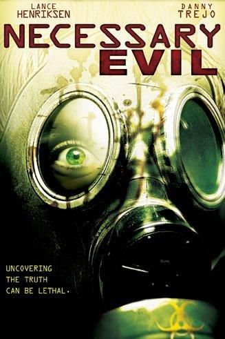 Necessary Evil (Scary Movie Box)