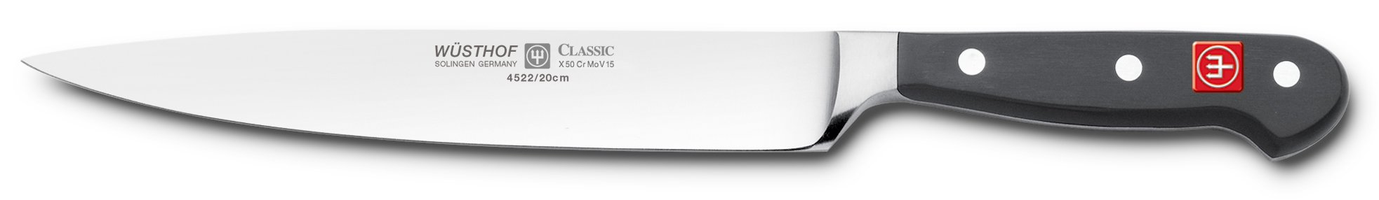 Wusthof Classic 8-Inch Carving Knife