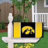 University of Iowa Magnetic Mailbox Cover (Design #6)