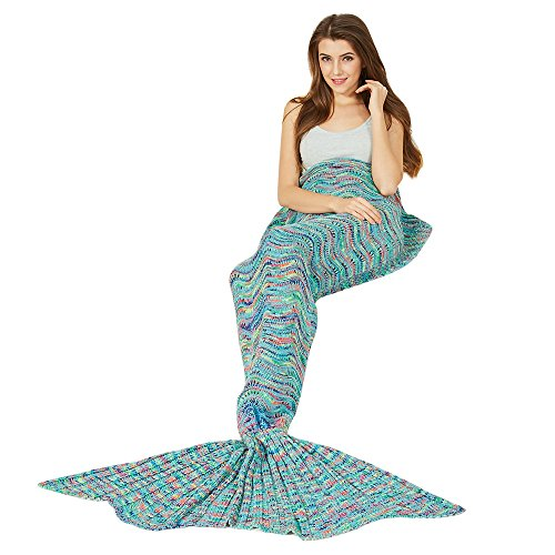 y-stop-mermaid-tail-blanket-with-scale-knit-crochet-for-adult-kids-girls-super-warm-soft-all-seasons