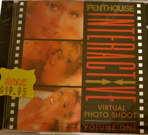 (Penthouse Interactive Virtual Photo Shoot Pc/windows Version)