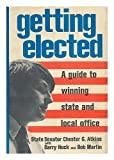 Getting Elected, Chester G. Atkins and Barry Hock, 0395166144