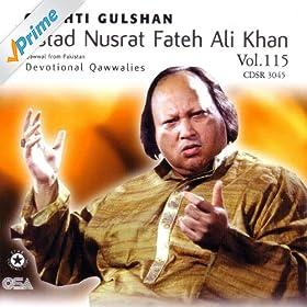 Love Songs - Nusrat Fateh Ali Khan