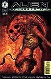 Alien Resurrection, No. 2 of 2; Nov. 1997
