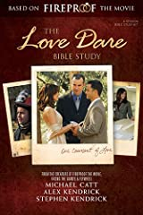 The Love Dare Bible Study Paperback
